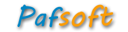 Pafsoft logo